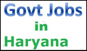 govt-jobs-in-haryana-2017