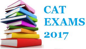 cat-exams-2017