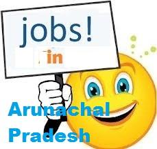 govt-jobs-in-Arunachal Pradesh-2017