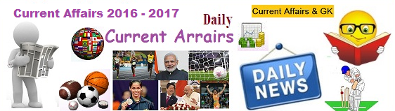 current affairs 2017-2018