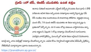 NTR Vidyonnathi 2019-2020: Application Form of AP NTR Vidyonnathi